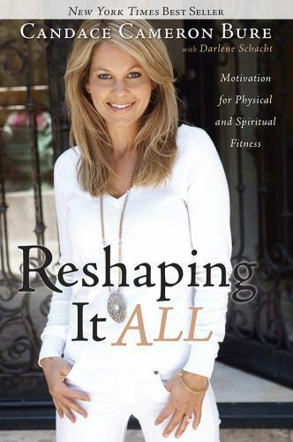 Reshaping It All: Motivation for Physical and Spiritual Fitness 9