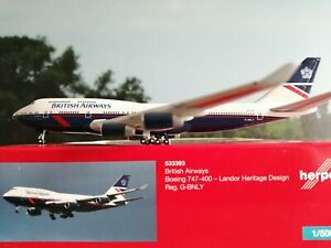 Herpa-Wings-1-500-533393-British-Airways-Boeing-747-400-100th-anniversary-Lan