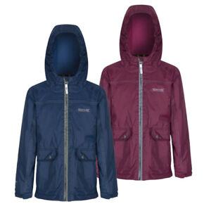 Regatta-Muddles-Kids-Waterproof-Breathable-Warm-Jacket-RRP-35
