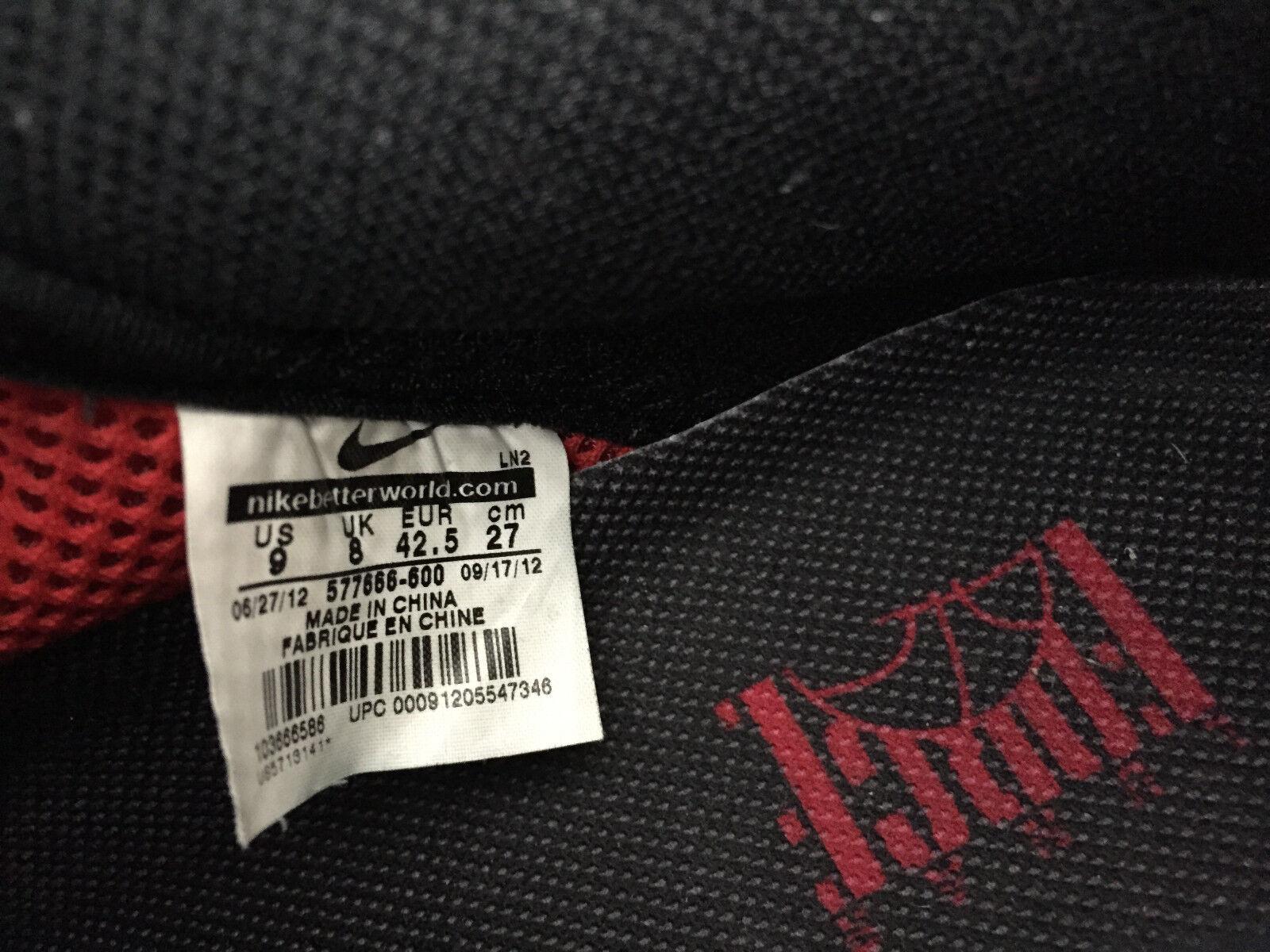 Nike morte air volo huarache premio