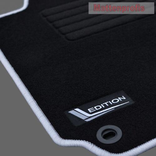 Velluto Edition Tappetini Per VW Passat Variant 3b 3bg b5 b6 anno 1996-2005 OVSI