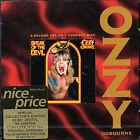 Speak Of The Devil (UK) by Ozzy Osbourne (CD, Nov-1995, MSI Music Distribution)