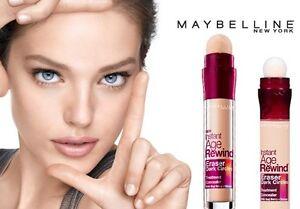 Maybelline-1-x-Augenblick-age-Ruecklauf-eraser-Dark-Circles-treatment-foundation