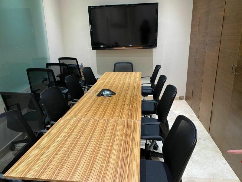 Oficinas en renta en Bosque de las Lomas, Miguel Hidalgo, CDMX