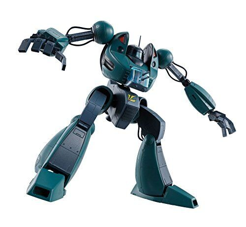 Hi-Metal R Combat Mecha Xabungle GovermHommest Type Timp Personnalisé  Figurine  à vendre