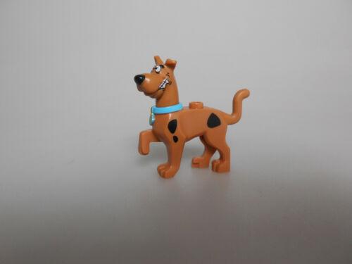 Lego® Scooby-Doo Minifigur Hund  aus Set 75902 Neu