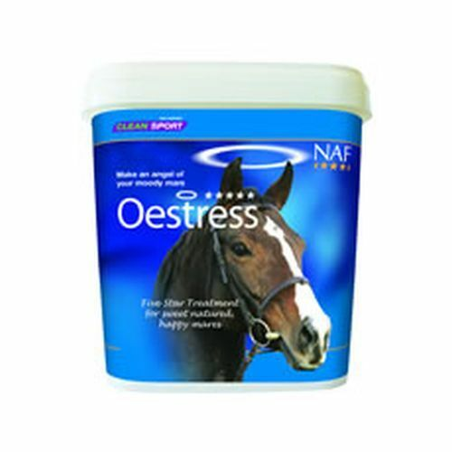 Naf Five Star Oestress - - - 2.5 KG-NLF1172 24d25d