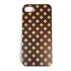 Wood Case Wooden Hard PC Plastic Case Cover For Apple iPhone 5 5S SE 6 6S Plus