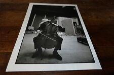 BRIAN JONES - ROLLING STONES - Mini poster Noir & blanc 2 !!!!!!!!!!!!!!!