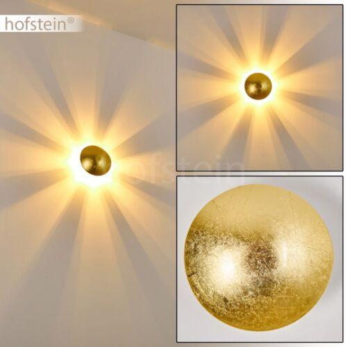 Mur Lampes Interrupteur Luxe Couloir Vestibule Salon Chambre éclairage doré