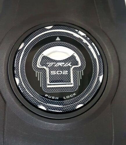 Sticker Resin Gel For Fuel Cap Compatible Motorcycle Benelli Trk 502