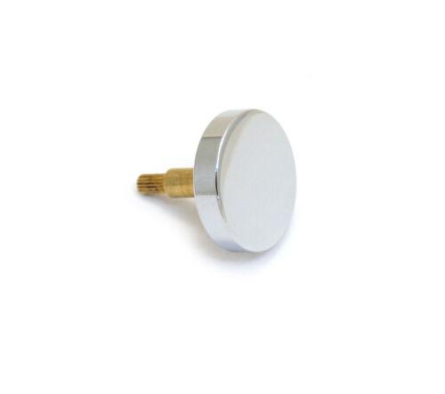Each Chrome Fender Telecaster®//Precision Bass® S-1™ Switch Knob Cap