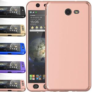 Pour-Samsung-Galaxy-Halo-J7-V-2017-J7-Prime-Screen-Protector-Full-Slim-Case-Cover