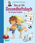 Das große Gesundheitsbuch für die ganze Familie von Dietrich H. W. Grönemeyer (2017, Gebundene Ausgabe)
