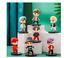 miniature 15 - 7pcs/set BTS RM Jin Suga JHope Jimin V Jungkook Doll Toy Figure BANGTAN boys