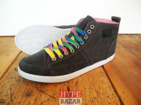 OSIRIS CURRENCY GIRLS SNEAKER NEU GREY-RAINBOW GR:US 7 EUR:37,5 OSIRIS SHOES