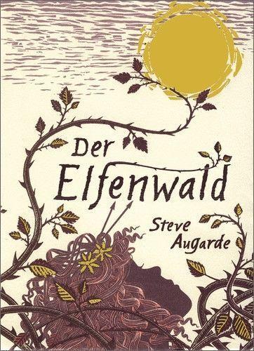 Steve Augarde - Der Elfenwald /3