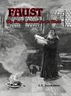 Faust: My Soul Be Damned for the World Vol. 2 by E a Bucchianeri (Hardback, 2010)
