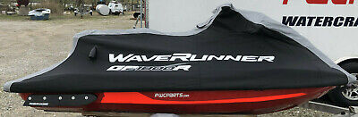 YAMAHA OEM 2019 GP1800R WaveRunner Cover Sur Last Vacu-Hold
