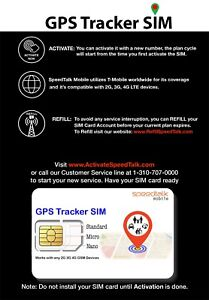 GPS-Tracker-SIM-Card-3-IN-1-No-Contract-For-2G-3G-4G-Devices-Global-Coverage