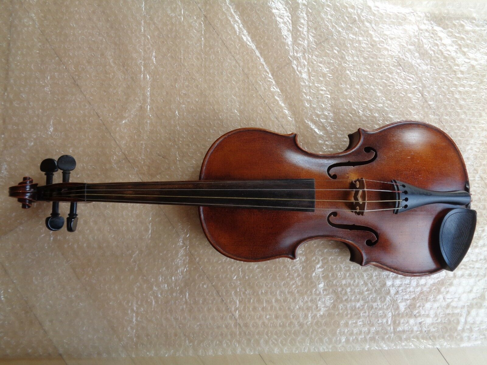Alte Geige Violine 58,8 cm Full storlek
