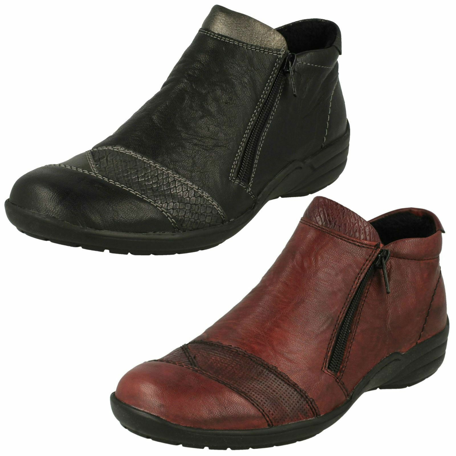 tienda en linea Remonte Remonte Remonte Damas Tobillo botas R7671  Para tu estilo de juego a los precios más baratos.