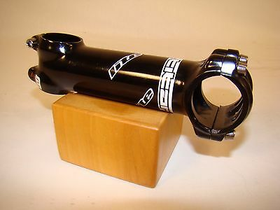 //-6D Black NEW//OEM Titan Lite Alloy Road//Mtn Stem 120mm x  31.8mm