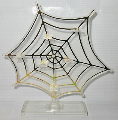 NEW Barbie Charlotte Olympia Spiderweb Web Doll Stand