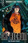 Cherub the Recruit. Graphic Novel von John Aggs und Robert Muchamore (2012, Taschenbuch)