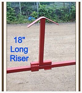 Market Stall Adjustable Upright 18034 Riser 2x Pieces - Reading, United Kingdom - Market Stall Adjustable Upright 18034 Riser 2x Pieces - Reading, United Kingdom