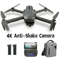 Holy Stone HS470 4K Drone with 2 Axis Anti-shake Gimble Camera GPS RC Quadcopter