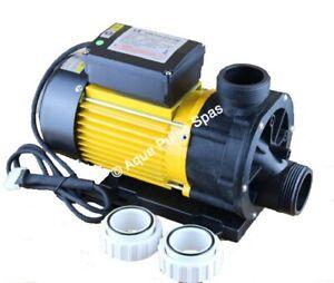 LX-Whirlpool-TDA100-Spa-Pump