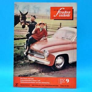 Der Deutsche Straßenverkehr 9/1961 DDR Sachsenring-Pokal Sportwagen-WM Trabant C - Deutschland - Widerrufsbelehrung Widerrufsrecht Sie haben das Recht, binnen eines Monats ohne Angabe von Gründen diesen Vertrag zu widerrufen. Die Widerrufsfrist beträgt einen Monat ab dem Tag, - an dem Sie oder ein von Ihnen benannter Dritter, der nich - Deutschland