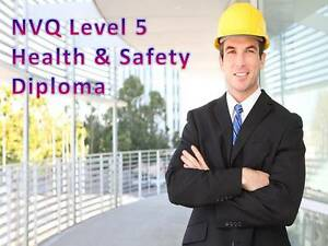 health and safety qcf level 5 Qcf level 5 unit 502 essay  develop health and safety and risk management policies procedures and practices in health and social care (m1) 11 - explain the .