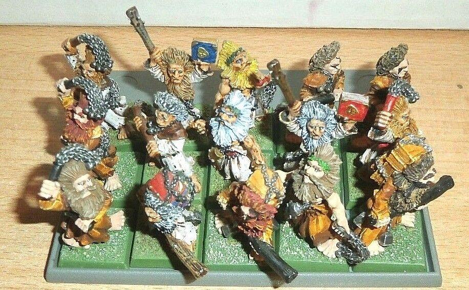 15 PRO PAINTED Flagelant - Empire - Metal - OOP - Warhammer Age of Sigmar