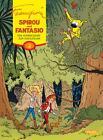 Spirou & Fantasio Gesamtausgabe 02: Von Rummelsdorf zum Marsupilami von André Franquin (2015, Gebundene Ausgabe)