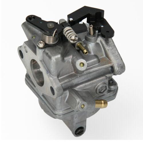 5 PS ab Vergaser Carburator Mercury Viertakt-Außenb Bj 6 PS Tuning 4 PS u 06