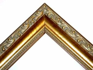 Gold-English-Victorian-2-034-Ornate-Wood-Custom-Picture-Frames