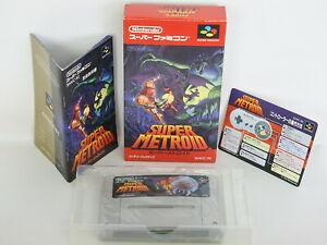 Super-Metroid-GOOD-Condition-Super-Famicom-Nintendo-sf