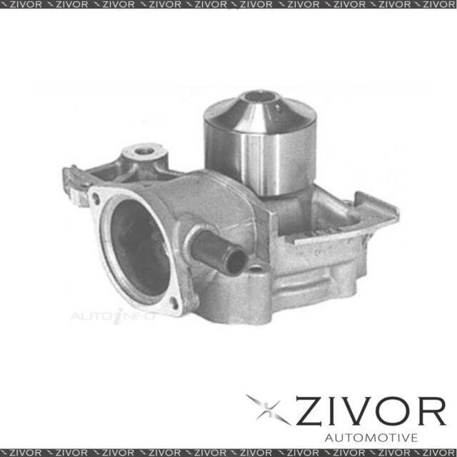 New Protex Water Pump For Subaru Impreza 1.8 GC Sedan Petrol 1993-2000 By Zivor