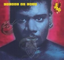 Snap! Colour of love (1991) [Maxi-CD]