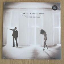 NICK CAVE - Push the sky away **Vinyl-LP**incl. MP3-Code**NEW**