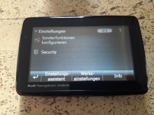 """4,7/"""" Touch control de idioma Europa 44 países Medion navegación Mobile a4248"""
