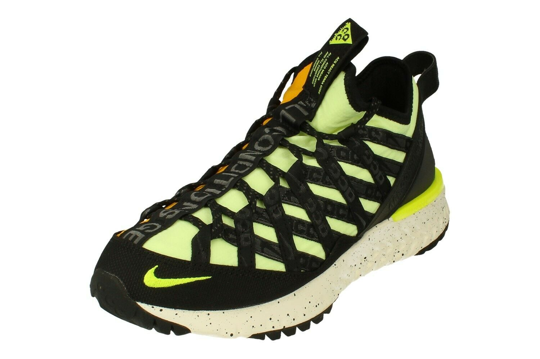 Nike Acg React Terra Gobe Mens Trainers Bv6344 Sneakers Shoes 701