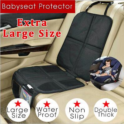 Baby Car Seat Protector Mat Covers, Baby Car Seat Pad