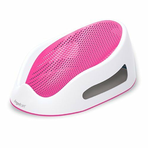 Angelcare Soft Touch Bath Support Pink