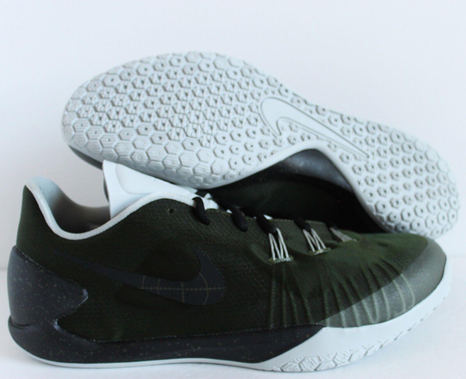 Nike fragmento Hombres Hiper Caza Sp fragmento Nike áspero verdenegro [789486300] d2be4b
