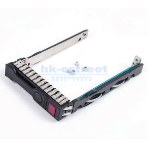 HP-651687-001-HP-Gen8-Hard-Drive-Caddy-2-5-in-SSD-Tray-Proliant-ML310e-DL380p-G8