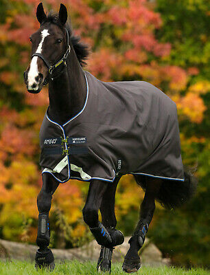 Pony Bravo 1200d Turnout Rug