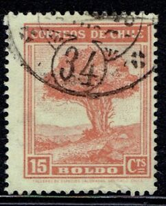 Image Is Loading CHILE STAMP RPO RAILWAY CANCELLATION AMBULANCIA 34